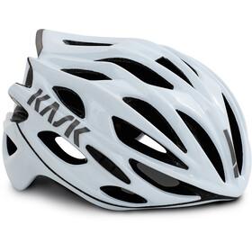Kask Mojito X - Casco de bicicleta - blanco
